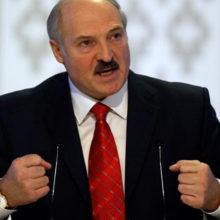 Лукашенко раскритиковал деятельность правоохранителей