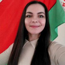 Екатерина Шеховцова: о выборах в местные Советы депутатов