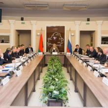 В Гомеле обсудили обеспечение равных прав граждан России и Беларуси