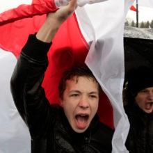 Информационные победы белорусской оппозиции