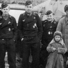 Что гитлеровцев больше всего поразило в СССР