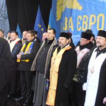 Политическое униатство в Беларуси
