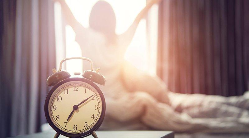 8 утра