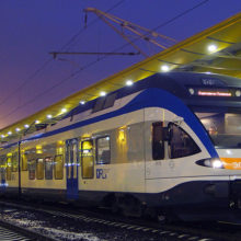 В стране дорожает проезд на железнодорожном транспорте