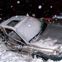 ДТП под Светлогорском: шестеро пострадавших, двое погибших