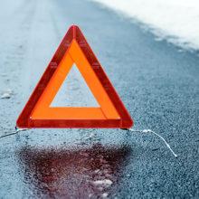 ДТП в Гомеле: автомобиль сбил женщину на «зебре»