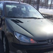 ДТП в Гомеле: водитель сбил девушку на пешеходном переходе