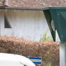 Где в области будут стоять камеры скорости на этой неделе?