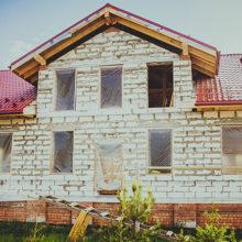 Изъятые дома правительство разрешило продавать с аукциона