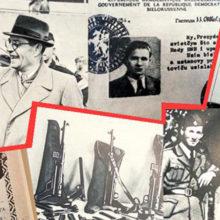 Как нацисты использовали вывеску «БНР»