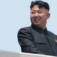 Ким Чен Ын тайно посетил Китай