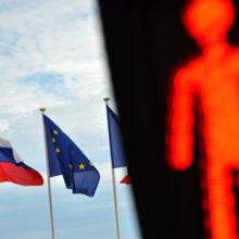 «Похищение Европы». Кто мешает объединению России и Евросоюза