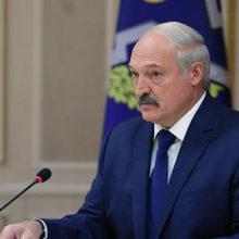 Лукашенко: несанкционированные акции должны пресекаться мгновенно