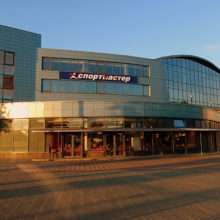 Лукашенко поручил МЧС провести проверку всех ТЦ в Беларуси