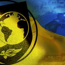 В Киеве прозрели: МВФ толкает Украину к геноциду населения