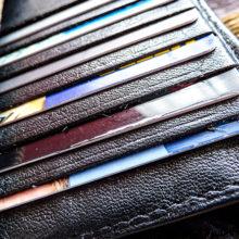Мошенник украл с карт-счета мозырянина всю зарплату — почти 500$
