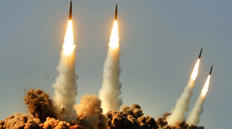 Новая ракета – новая эпоха