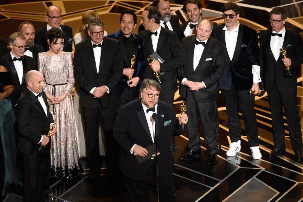 «Оскар» в 2018 году