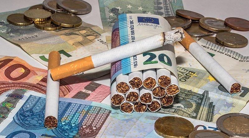 марки сигарет