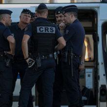 Террорист ИГИЛ захватил заложников в супермаркете на юге Франции