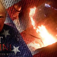 Трамп нанес стальной удар по ЕС