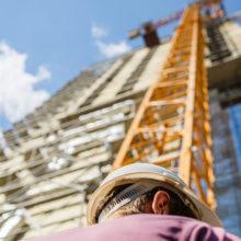 «Тунеядцы» могут лишиться господдержки при строительстве жилья