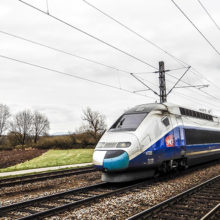 В апреле БЖД пустит дополнительные поезда