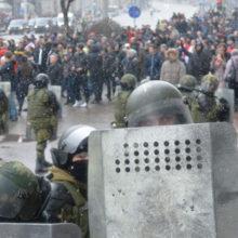 Закон «О массовых мероприятиях»: баланс между демократией и безопасностью