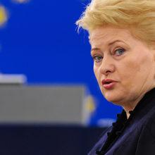 Россия готова исполнить мечту Прибалтики