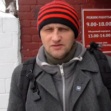 Гомельчанин «откосил» от армии по политическим соображениям