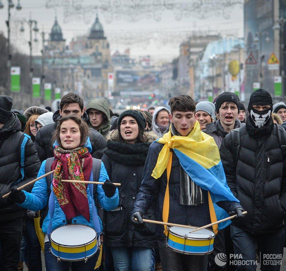 сближение России иЕвропы