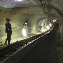 Оказавшиеся под завалом шахтеры «Беларуськалия» погибли
