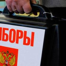 На выборах президента России можно голосовать в Гомеле