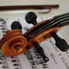 1 мая возле Гомельского цирка выступит симфонический оркестр