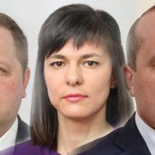 Александр Лукашенко принял ряд кадровых решений
