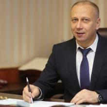 Глава Гомельского райисполкома Александр Ситница уволен за прогулы