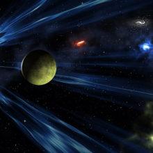 Астрономы нашли самый крупный во Вселенной объект