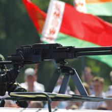 Беларусь поднялась на 41-е место в рейтинге сильнейших армий мира