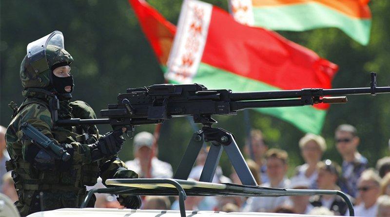 Вооруженные Силы Беларуси