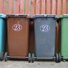 Белорусам придется доплачивать за лишний мусор