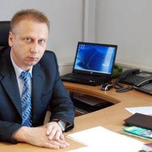 Бывший председатель Гомельского райисполкома задержан в России
