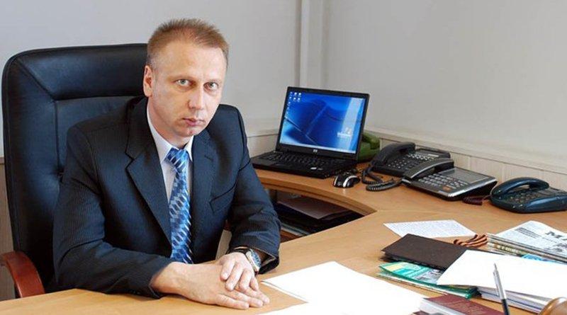 председатель Гомельского райисполкома