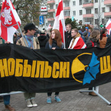 Дмитрий Перс: Чернобыльский шлях в заложниках у оппозиции