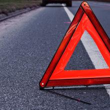 ДТП в Жлобинском районе: водитель насмерть сбил пешехода