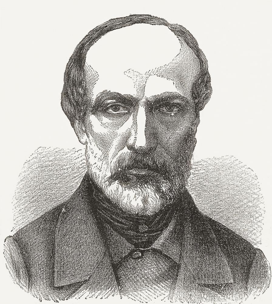 Джузеппе Мадзини
