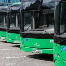 Как перед Радуницей в Гомеле будет организовано движение автобусов на кладбища