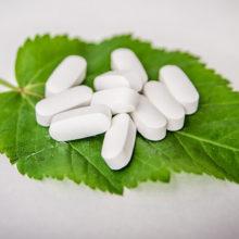 Китайские ученые создали новые препараты для лечения рака легких