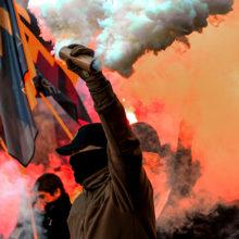 Конгресс США признал: на Украине процветают нацизм и антисемитизм