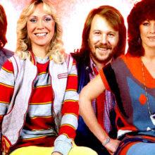 Легендарная группа ABBA впервые за 35 лет записала новые песни