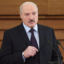 Лукашенко обратится к парламенту и народу 24 апреля